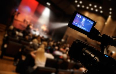 Live Event Production Company